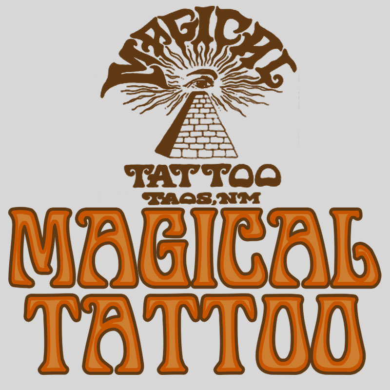 Magical Tattoo