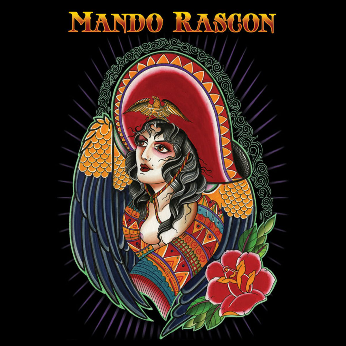 Mando Rascon